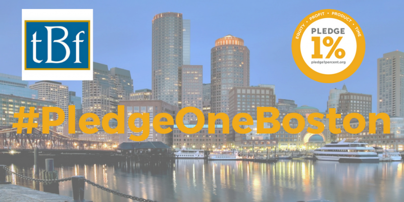 pledgeoneboston